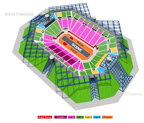 plan de salle bercy u2 annonce deux concerts suppl 233 mentaires 224 bercy