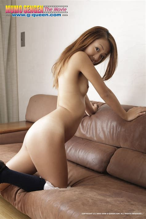 Japanese schoolgirl with clean shaven pussy   Asian Porn Times