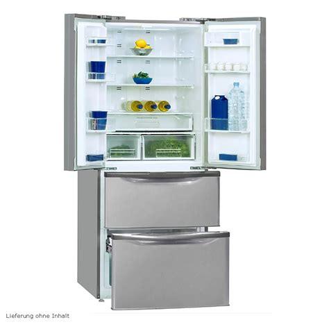 kühlschrank und gefrierkombination stand k 252 hlschrank 350 l k 252 hl gefrierkombination a exquisit kc 350 100 5 inox ebay