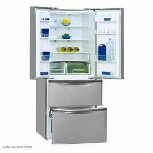 Kühlschrank Und Gefrierkombination : stand k hlschrank 350 l k hl gefrierkombination a exquisit kc 350 100 5 inox ebay ~ Markanthonyermac.com Haus und Dekorationen
