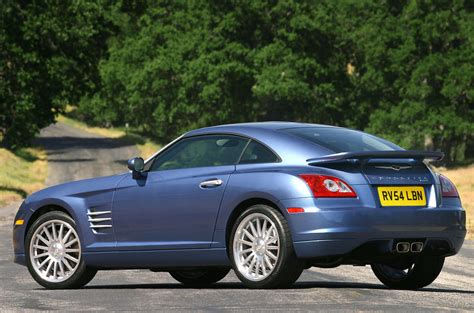 car buying guide chrysler crossfire autocar