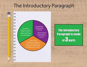 Parts Of A Persuasive Essay How To Write The Perfect Essay Introduction Examples And