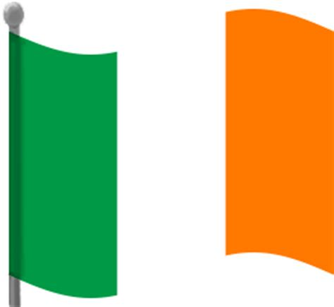 ireland flag waving - /flags/Countries/I/Ireland/ireland ...