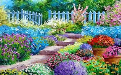 Spring Scenes Nature Desktop Wallpapers Tablet Smartphone