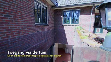Garage Onderkelderen by 100 M2 Kelder Onder Bestaande Woning Middels Kelderbouw