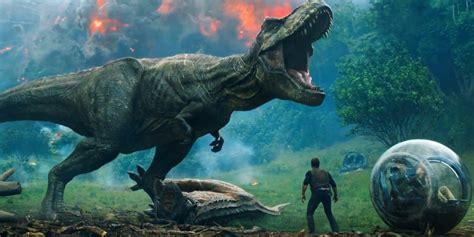 Jurassic World Fallen Kingdom Trailer Breakdown Screenrant