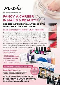 How To Become A Nail Technician Book
