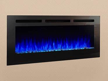 simplifire built  electric fireplace series majestic