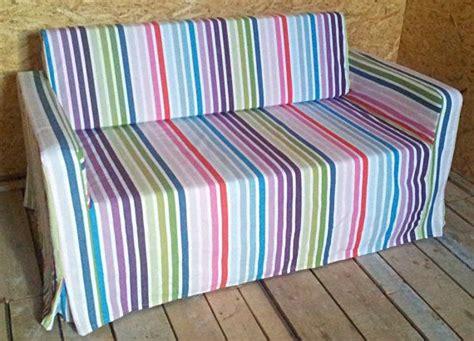 solsta sofa bed comfortable slipcover for solsta sofa bed from ikea multicolor