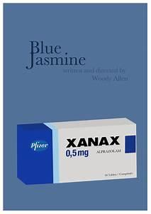 Blue Jasmine - Poster Minimalist by JorisLaquittant on ...