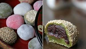 Japanese Dessert Recipes: Dive Into Mochi, Dorayaki And ...