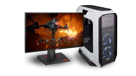 best gamer computer best gaming pc builds 2019 june pcgamesn