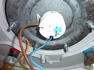 Thermostat Ballon D Eau Chaude : augmenter eau chaude ballon elec ~ Premium-room.com Idées de Décoration
