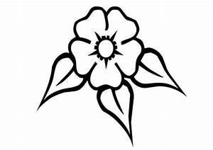 Dessin Fleurs De Lotus : 89 dessins de coloriage fleur de lotus imprimer ~ Dode.kayakingforconservation.com Idées de Décoration