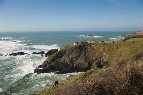 lizard peninsula west cornwall  essential guide