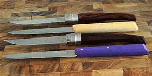 Couteau De Cuisine Opinel : couteaux opinel de cuisine de table ~ Dode.kayakingforconservation.com Idées de Décoration