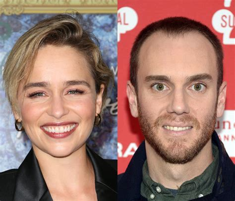 She confirmed they were in a relationship late last month when she posted a romantic picture of them kissing on instagram. Who Is Charlie McDowell? 7 Things You Should Know About Emilia Clarke's New Boyfriend - Jetss