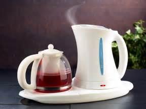 Wasserkocher Für Tee : pearl wasserkocher wsk mit teekanne und ~ Yasmunasinghe.com Haus und Dekorationen