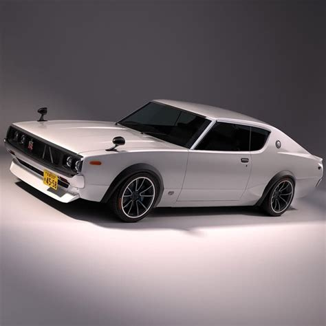 vintage nissan skyline 26 best images about classic nissan vehicles on pinterest