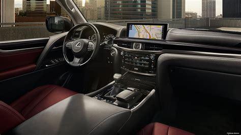 lexus lx interior 2016 lexus lx 570 interior united cars united cars