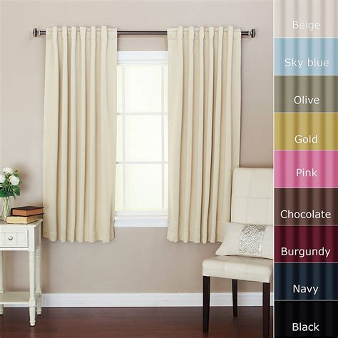 blackout curtains for nursery ultimate ashlee