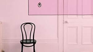 Nuance De Rose : la d co en rose poudr c 39 est tendance d co ~ Melissatoandfro.com Idées de Décoration