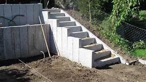 granit stelen youtube With whirlpool garten mit beton balkon abdichten