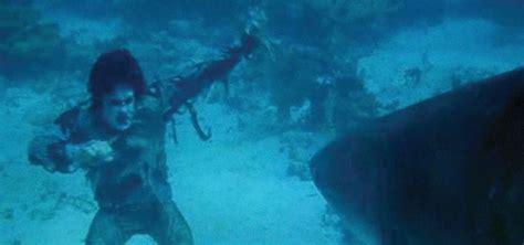 Real Zombie Shark