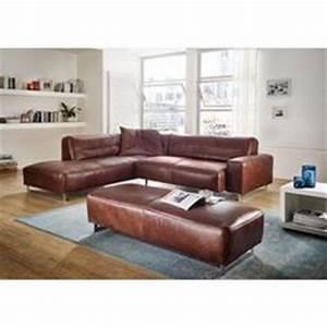 Wohnlandschaft Leder Braun : 9 besten sofa leder braun bilder auf pinterest lounge suites couches und sofa beds ~ Pilothousefishingboats.com Haus und Dekorationen