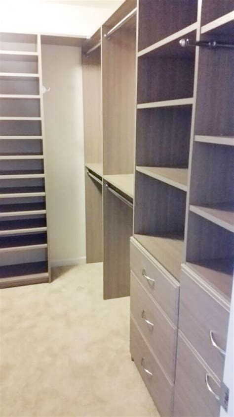 closet closets in bucks county closets for less