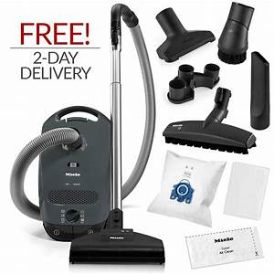 Miele W Classic : miele classic c1 capri canister vacuum cleaner w free 2 day expedited delivery ebay ~ Frokenaadalensverden.com Haus und Dekorationen