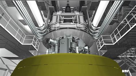 APL Submerged Turret Production - YouTube