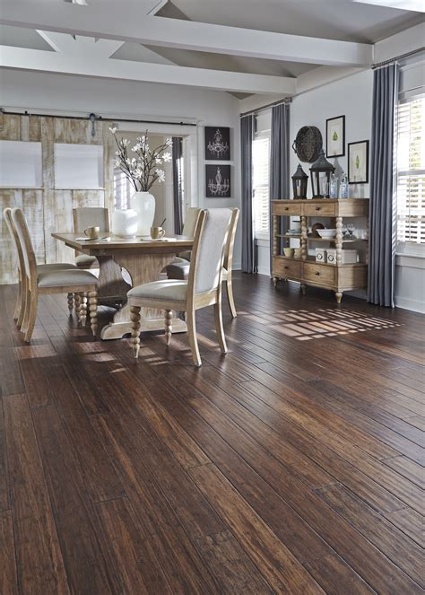bamboo wood flooring  spread natural design flooring