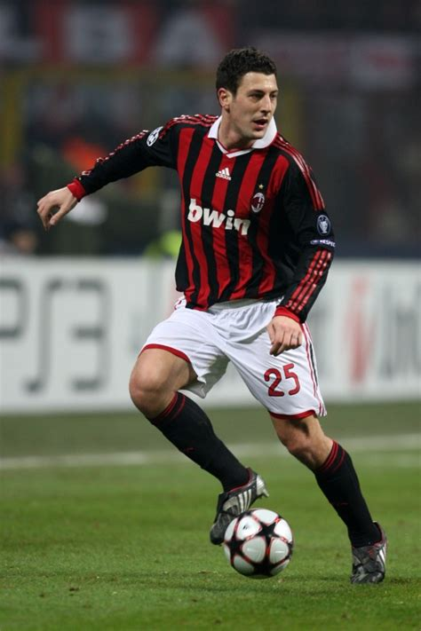 Tottenham Want Experienced AC Milan Defender | Who Ate all ...