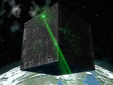 Image result for The borg