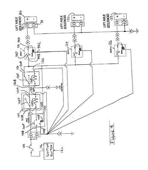 lift axle wiring diagram lift axle wiring diagram 24 wiring diagram images