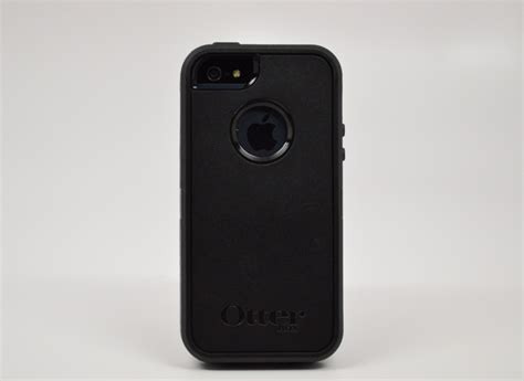 iphone 5 otterbox otterbox iphone 5 defender review