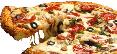 How Many Calories Are There In A Slice Of Pizza?