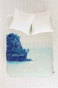 Leah Flores For DENY Adventure Island Duvet Cover - Urban ...