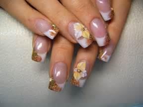 nailart design colorful fall nail ideas