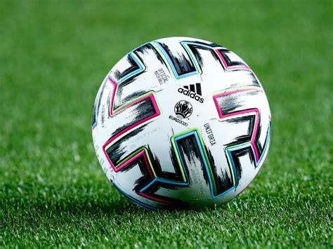 Follow the euros on the go. Euro 2020 Ball - What ball will be used during the tournament?