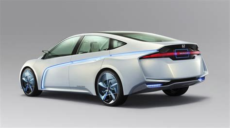 New Electric Car Honda 2017 Ototrendsnet