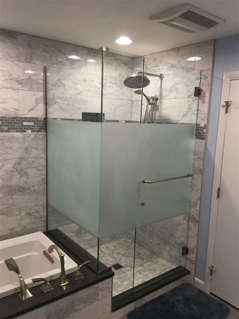 shower glass doors glass shower doors add style interior decorating colors