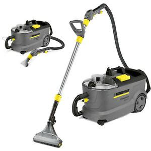 kärcher puzzi 100 new model karcher puzzi 100 10 1 carpet cleaner upholstery floor tool ebay