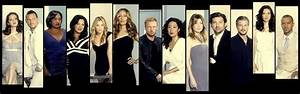 Grey's Anatomy Season 7 Cast by patriiCk-staa on DeviantArt