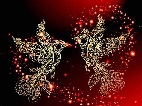 30 romantic valentine's day wallpaper | art and design. Wallpapers Of Love Birds - Wallpaper Cave