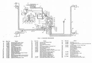 Diagram Sheet Wiring Datum L016303