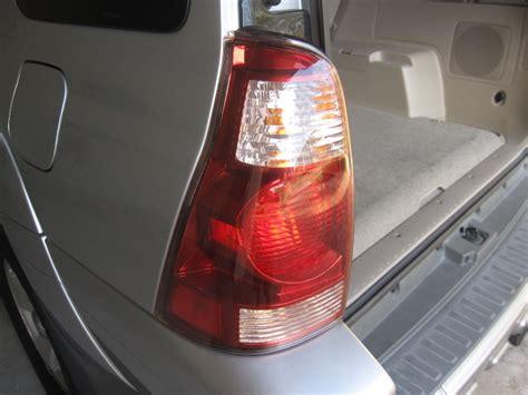 toyota 4runner brake light replacement guide 100