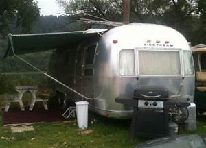 31 FT AIRSTREAM 1977 Airstream Uncategorized For Sale