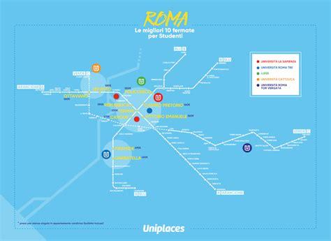 studenti roma affitti studenti roma la mappa definitiva per trovare